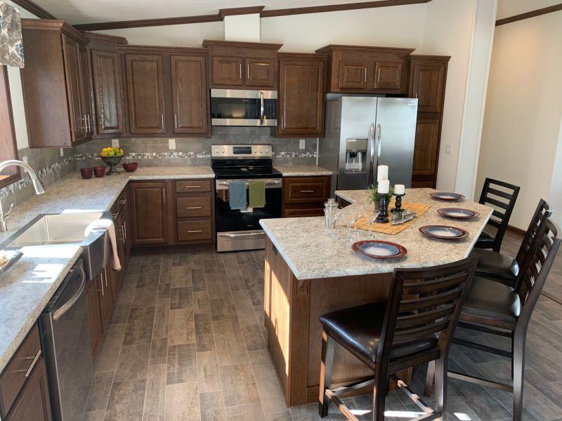 Harvest Homes of Fergus Falls :: Integrity 301